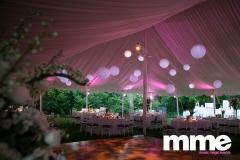 Wedding Tent-lighting