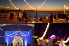 Wedding Market-lights