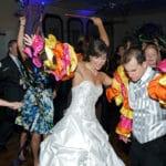 Jen and Zack's Sun Valley Wedding