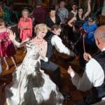 Kara and Miles Twin Falls Wedding
