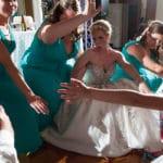 Holly & Carl's Wedding Celebration