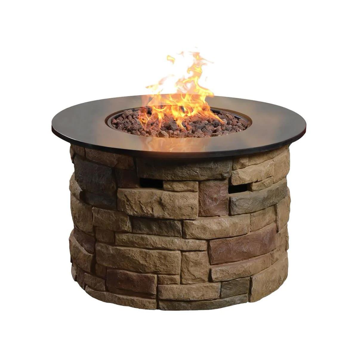 Fire Pit Rental