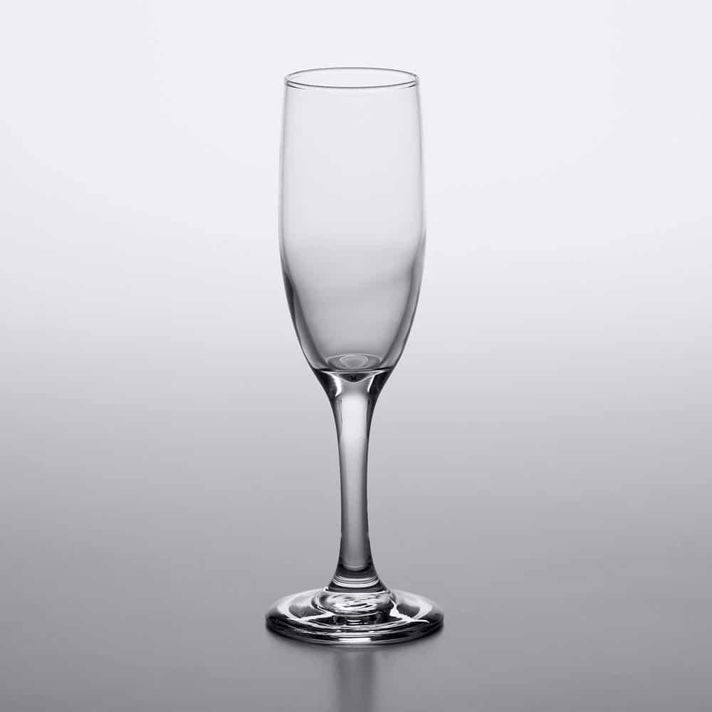 Champagne Flute Rental